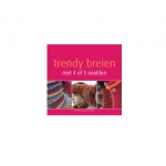 Trendy breien met 4 of 5 naalden