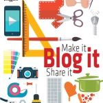 Make it! Blog it! Share it!